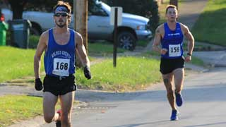 Holmes County Antique Festival 5K Race Registration